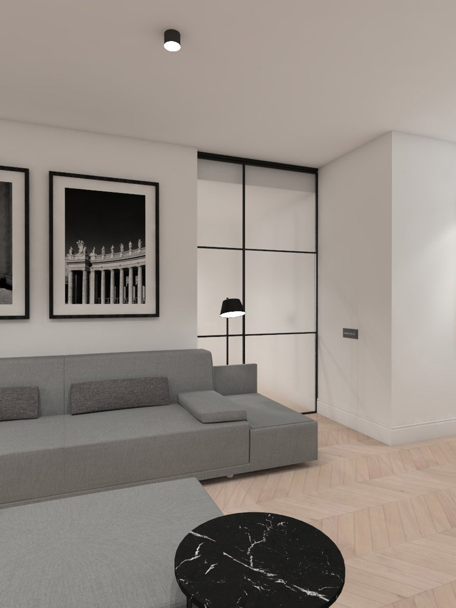 Salón de vivienda en Valencia